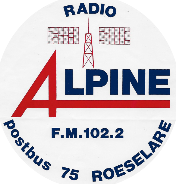 Radio Alpine